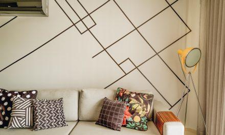 Como decorar seu apartamento sem gastar muito