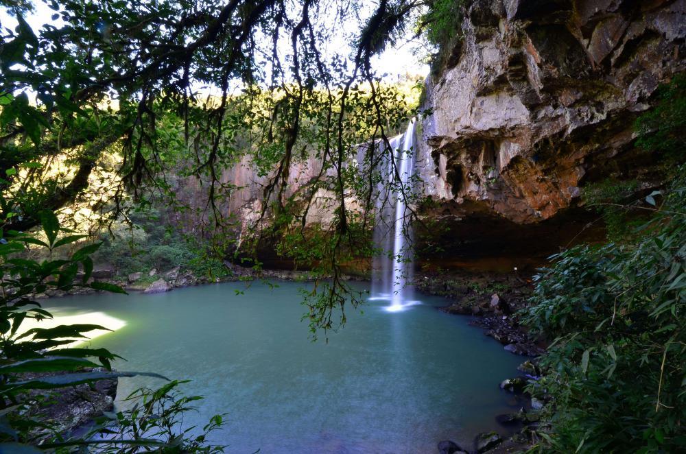 Sapiranga Rio Grande do Sul fonte: www.construtoraconcisa.com.br