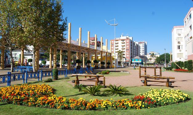 Lugares para relaxar em Campo Bom