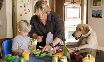5 filmes para inspirar você antes de morar junto