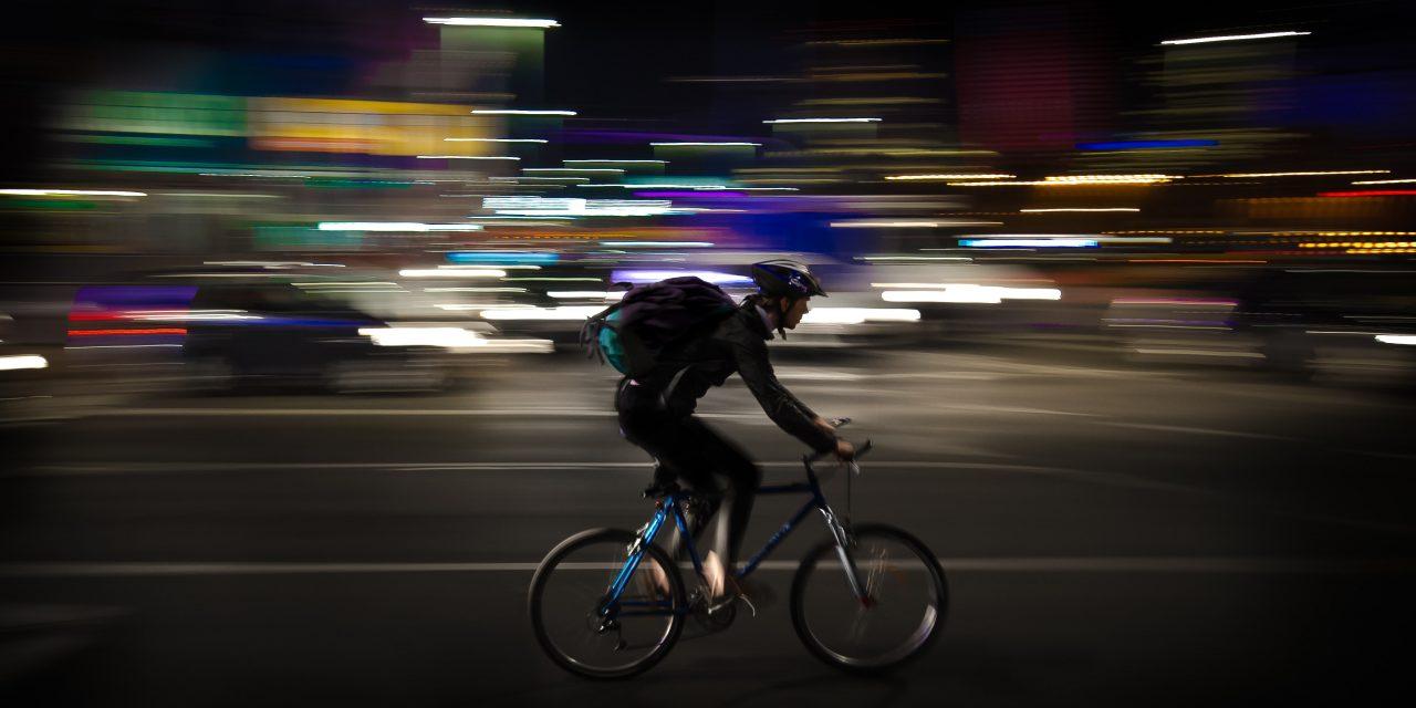Como usar mais a bicicleta no seu dia a dia