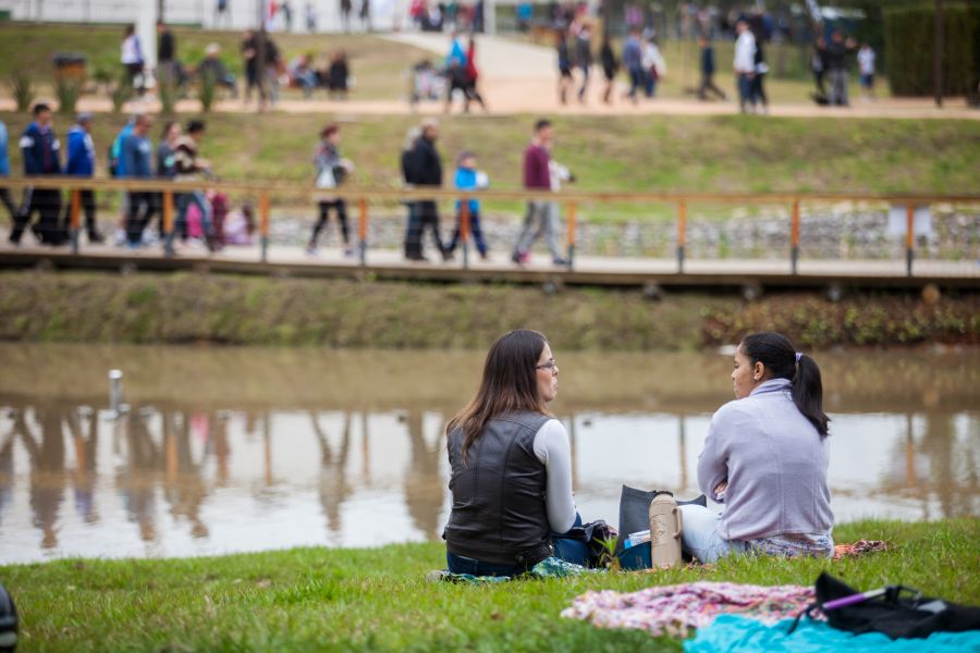 Conheça os melhores parques do Vale do Sinos