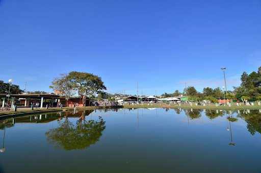 Parque Municipal do Imigrante