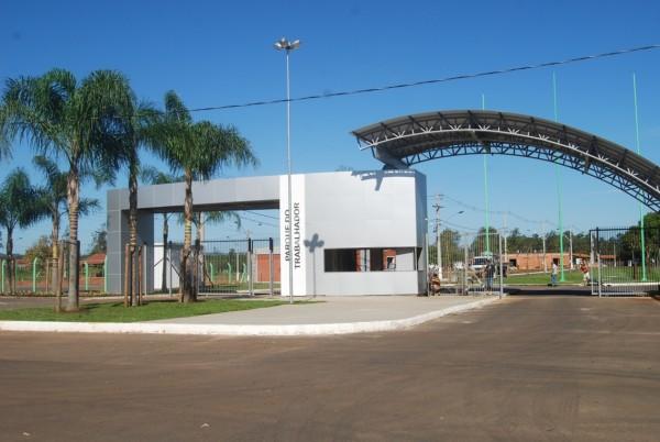 Parque do Municipal do Trabalhador