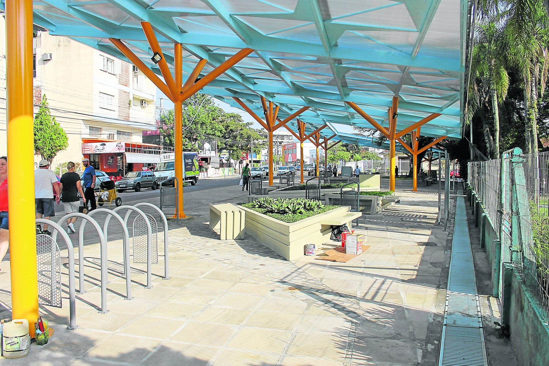 Praça Arlindo