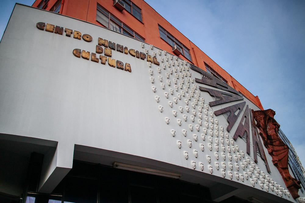 Centro Municipal de Cultura de Novo Hamburgo