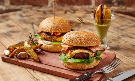 Vale do Sinos: 5 lugares imperdíveis para quem ama hambúrguer