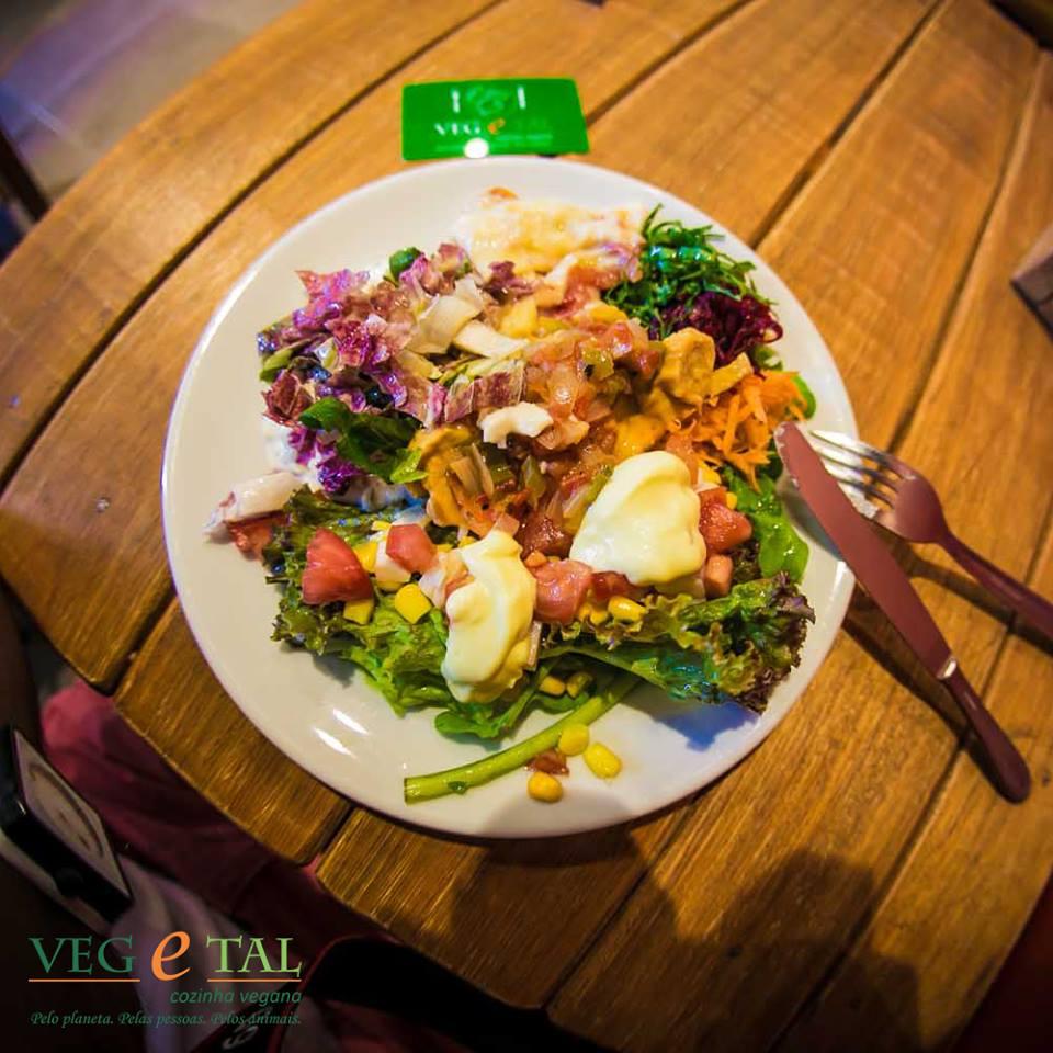 Veg&Tal Cozinha Vegana em Novo Hamburgo