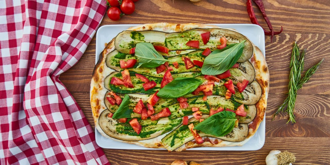 4 lugares com comida vegetariana para conhecer no Vale do Sinos