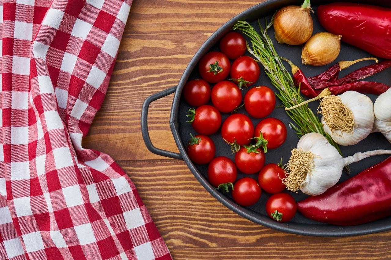 lugares com comida vegetariana no Vale do Sinos