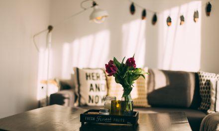 Primeiro imóvel: como decorar a sua casa nova