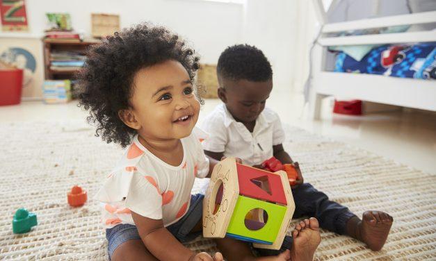 4 dicas para montar o quarto das crianças