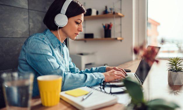 Home Office: 4 truques para ter mais produtividade no trabalho em casa