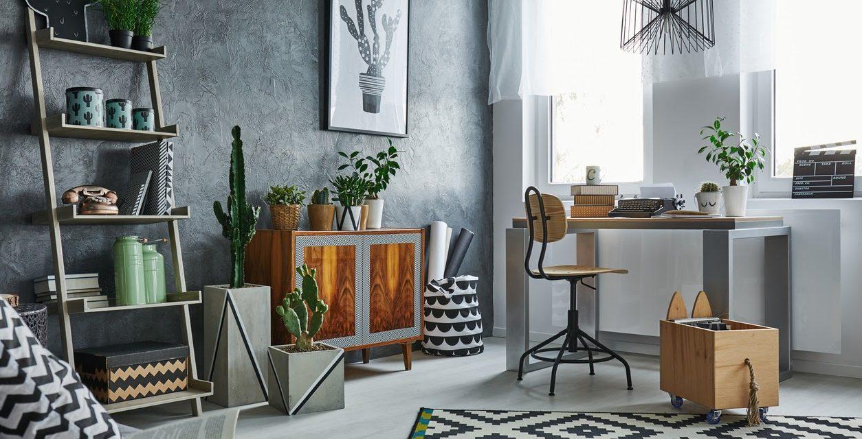 Layout e decoração: 4 truques para aproveitar os espaços
