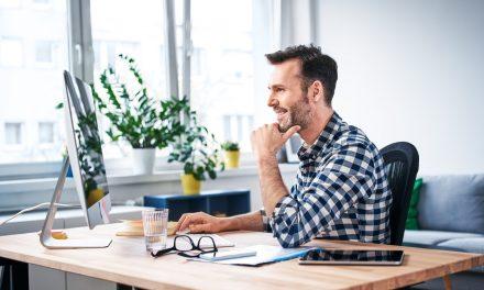 Home office: como transformar o quarto sobrando em um escritório