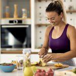 4 hábitos para cuidar da saúde